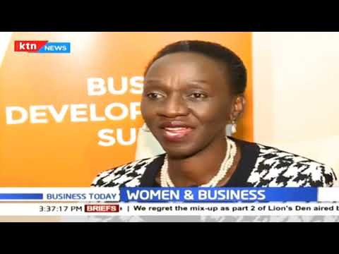 WOMEN IN BUSINESS: The role of a Business Mentor | Business Today 17th October 2018