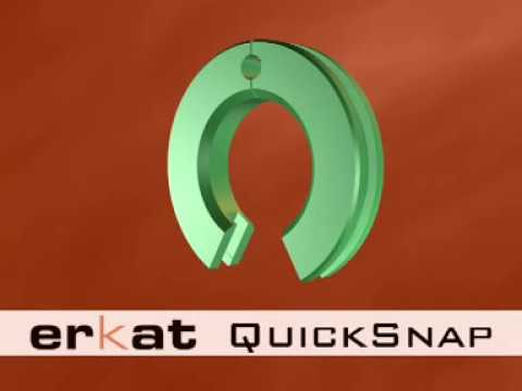 Pick Change with Quick Snapring