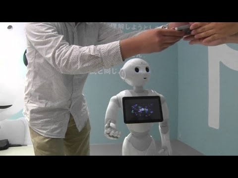A1 Report - Kompani japoneze pritet te nise shitjen e roboteve personal vitin tjeter