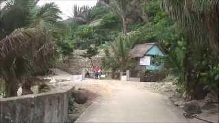 Batanes Island bike ride - remote destinations Philippines