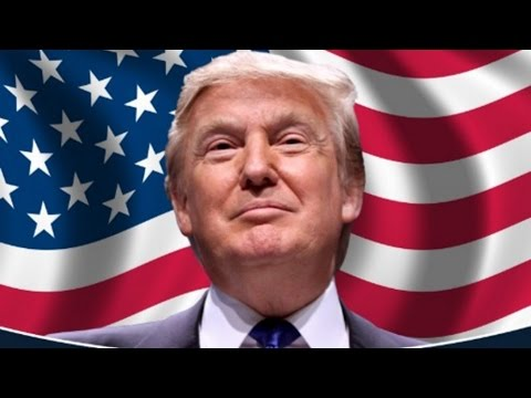 Greatest SUPPORT VIDEO - The Real Donald Trump