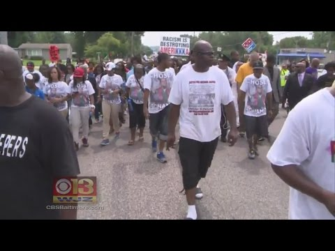 March Marks 1-Year Anniversary Of Michael Brown's Death In Ferguson