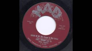 PINEY BROWN - SUGAR IN MY TEA (CREAM IN MY COFFEE) - MAD