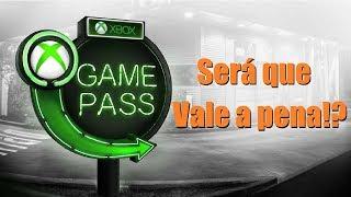 Não Assine XBOX GAME PASS Sem ver esse vídeo - Vale A Pena!? (Análise De Quem Conhece )
