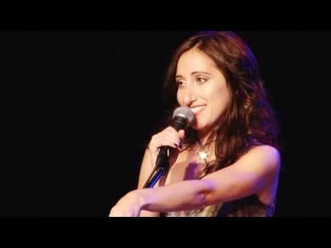 Clara Lofaro Live at Blue Ocean Music Hall Boston/Salisbury MA