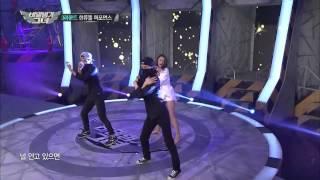 (episode-12) 박시현&다혜 - 24시간이 모자라(선미)