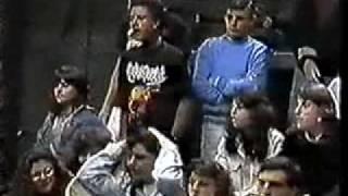 Sepultura - 01 - Inner Self (Live At Programa Matéria Prima 1992)
