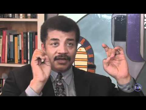 Neil deGrasse Tyson - Called by the Universe
