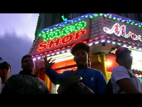 Zayy Zayy x Nicc Yvng - Kit Kat (Official Music Video)