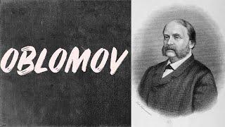 OBLOMOV Kısa Kitap Yorumu