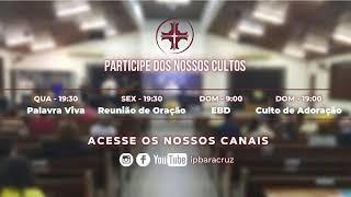 EBD Online   A igreja e sua liderança   Elias Lacerda