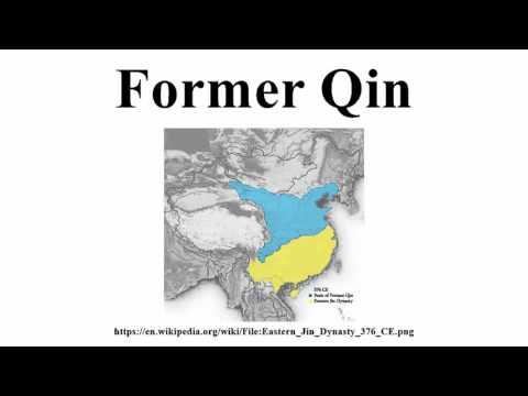 Former Qin