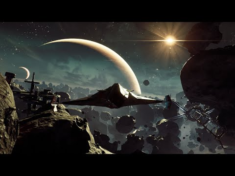 Chorus | First Look PC Gameplay! | Part #1
