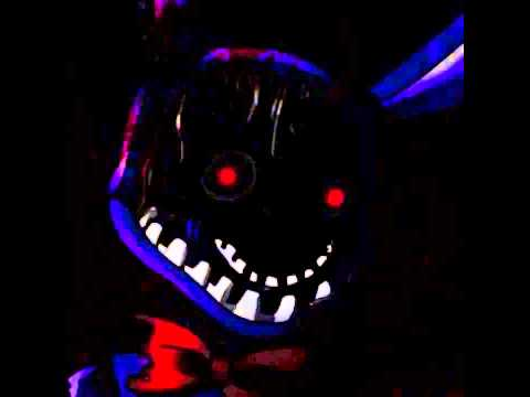 Old/Withered Bonnie Song - Cover by Declan Reid