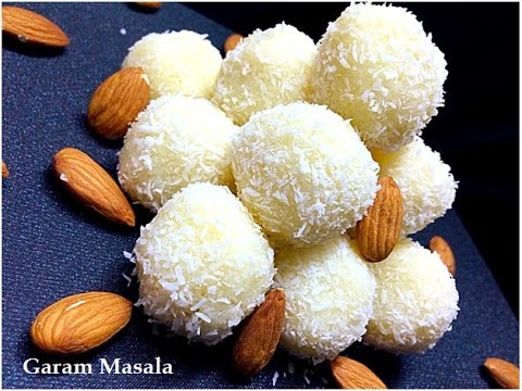 Rafaellow almond candy / Rafaellow Balls/ Coconut Almond Balls