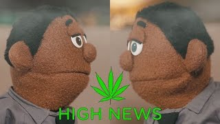 "High News - ""Weed and Trump"" (Ep. 4)"