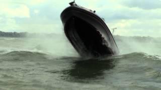Nitro ZV21 First Look: Running Big Water