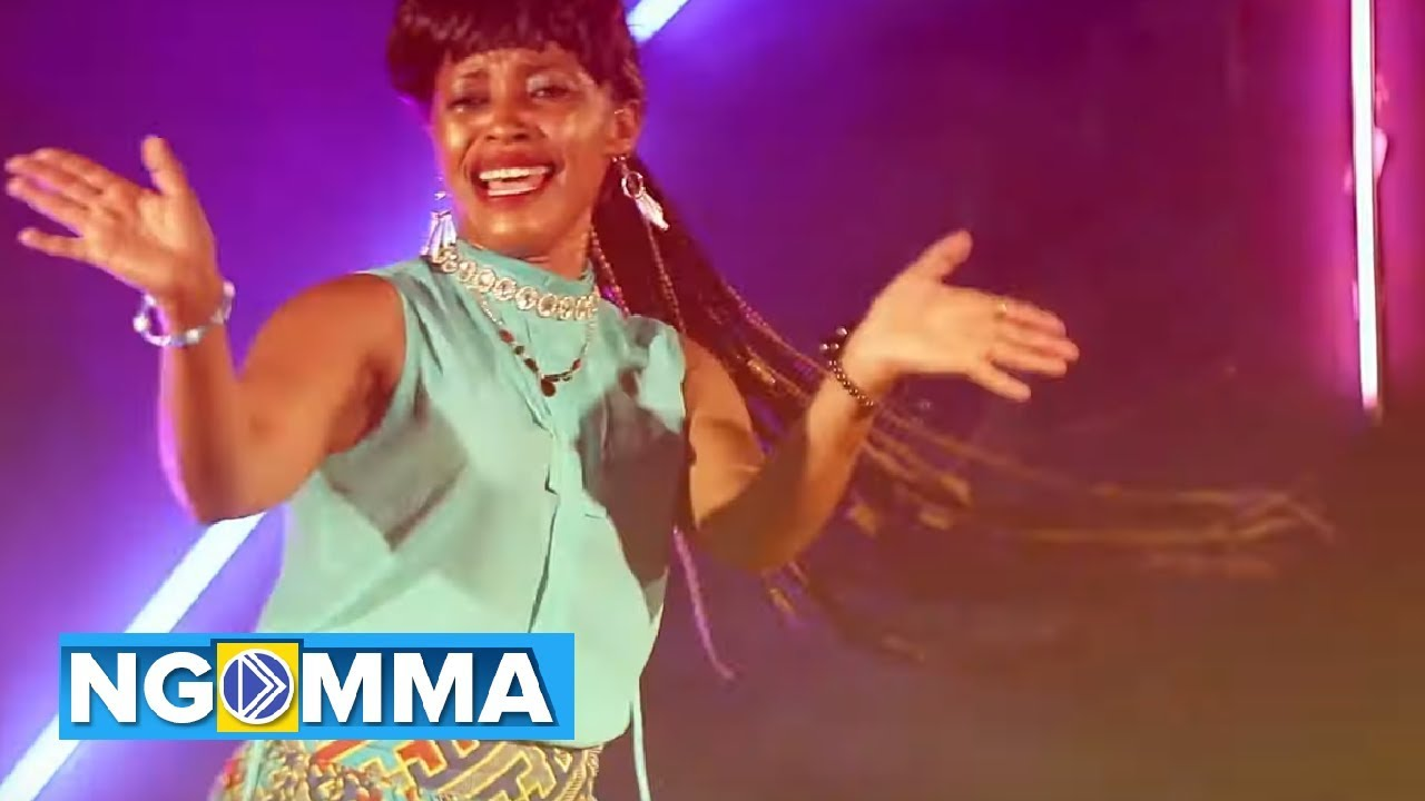 Download SAMEHE BY OLIVA WEMA OFFICIAL FULL HD VIDEO EVERSURE