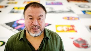 Read or listen to 'They Love Freedom': Ai Weiwei On His Lego Portra...
