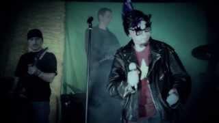 Видеоклип - Мониторы. Музыкальный видеоклип для группы Лисица Кицунэ(Видеоклип на песню