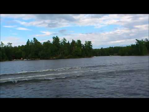 A Tour Of Lake of the Woods, Kenora, Ontario