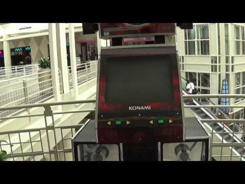 Orlando Fashion Square Shake Shoppe Arcade Walkthrough