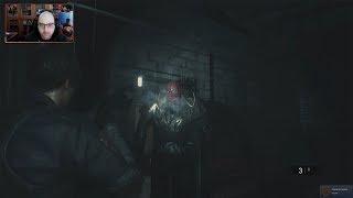ТИРАНИНЪТ | Resident Evil 2 | #4
