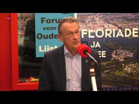 Urk - Debat: meer uitgaansmogelijkheden voor de jeugd