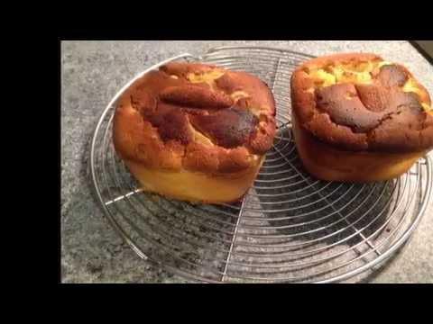 gâteaux-aux-pommes-avec-les-ultra-pro-3.5-l-et-500-ml-(tupperware)