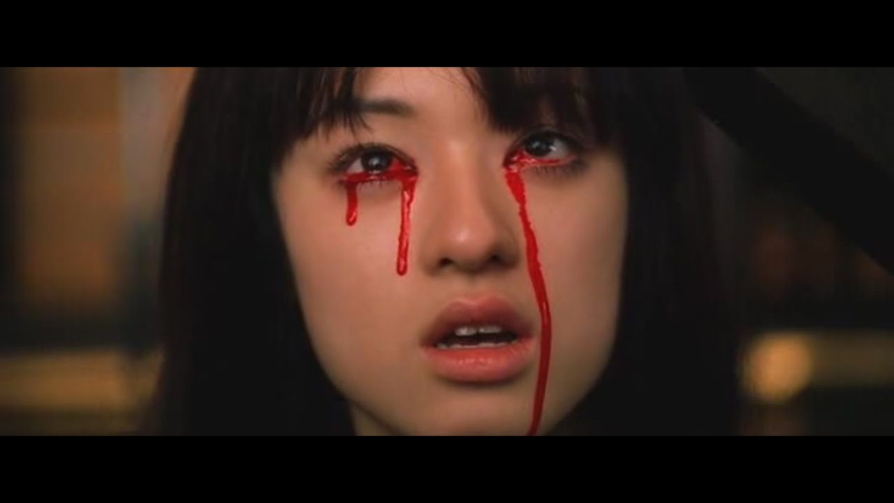 Kill Bill Voi 1 Film 2003 Hd The School Girl S Miscalculation Scene Meteor Hammer Youtube