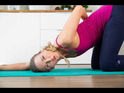 yoga for emotional release 60min intermediate/advanced