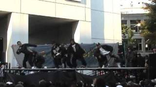 【公式】G-SPLASH 10th 2004年 ソ祭 -HipHop SP-