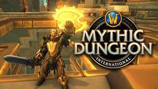Mythic Dungeon International | BFA 2020 Trailer 3