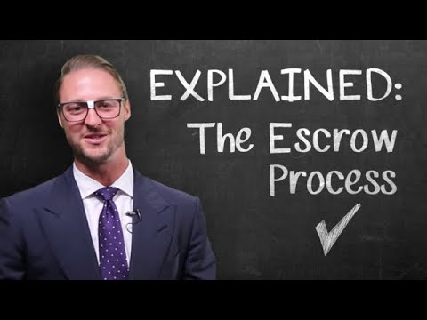 the-mortgage-geek-explains:-the-escrow-process