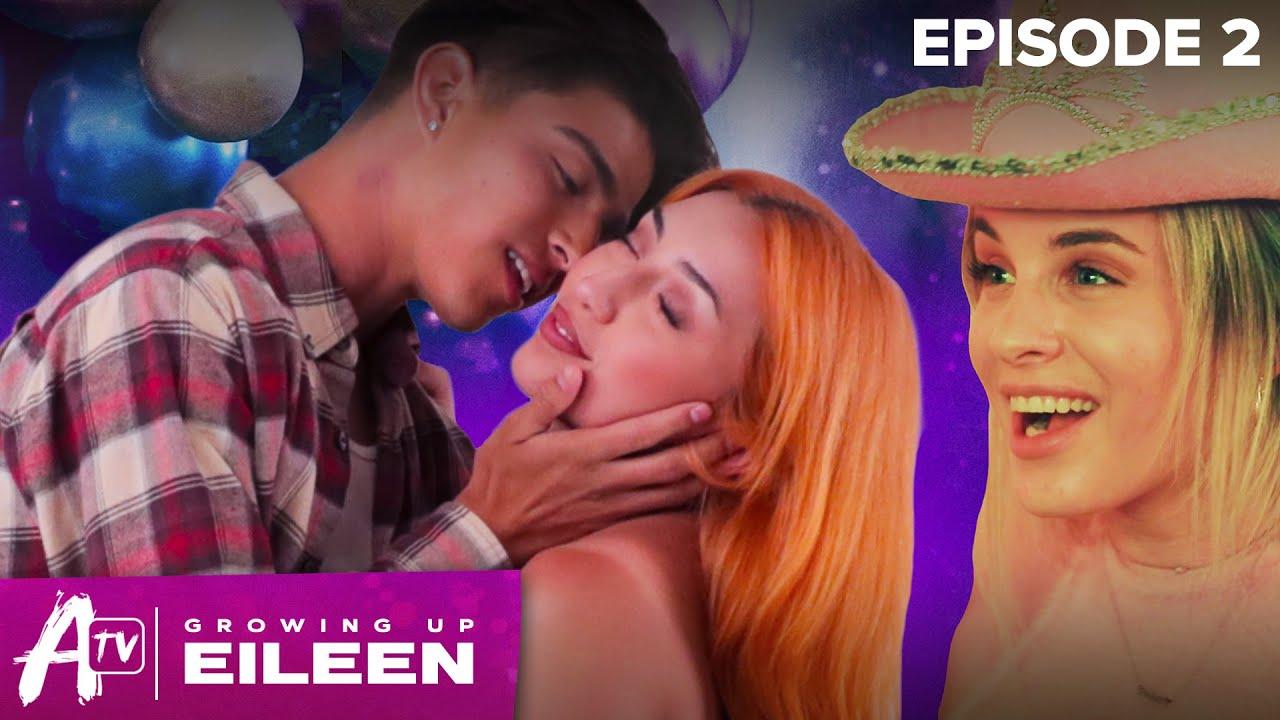 Download my bestie thinks my boyfriend is toxic | Growing Up Eileen Season 6 EP 2