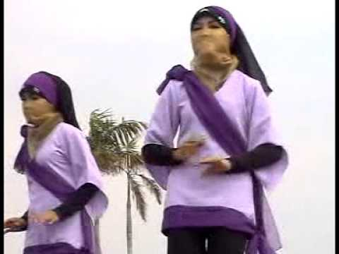 Nida Ria - Wali Songo [Official Music Video] Mp3