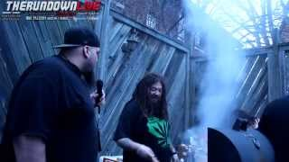 4th Annual Milwaukee Marijuana March & Interviews with Robert Burke and Jay Blaze