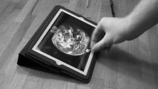 САМЫЙ УНИКАЛЬНЫЙ СТИЛУС ДЛЯ iPad ! (The most unique stylus for iPad!) thumbnail