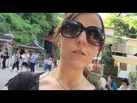 Enoshima Island is Fantabulous! (Fujisawa/Kanagawa Mini Budget Break Travel Guide Part 1)