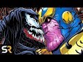 10 Powerful Marvel Villains Venom Has Destroyed mp3