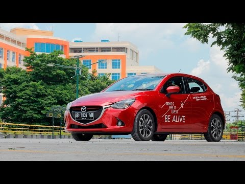 Review Mazda 2 SkyActiv GT Indonesia