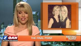 Liz Wheeler: Hey Feminists: Don't tell me how to be a woman