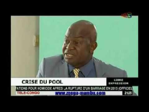 Asie Dominique de Marseille reconnait que l'armée ethnique de Sassou est une armée d'apparat