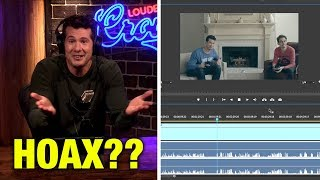 OMG HOAX?! Did Crowder Fake Amazon Alexa Video? | Louder With Crowder