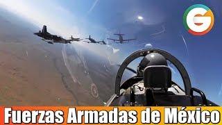 Fuerzas Armadas de México ; Servir a México