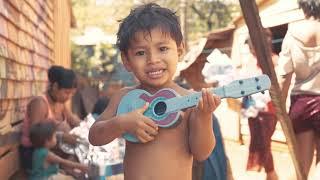 Projeto Social -  Roda de Brinquedo - Doação de brinquedos no Natal