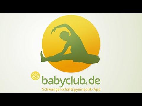 Schwangerschaftsgymnastik - dein Sport in der Schwangerschaft