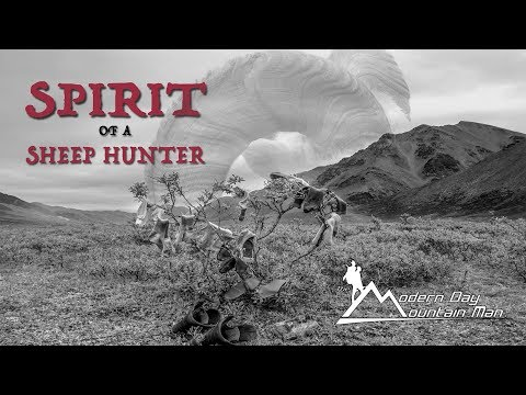 Spirit Of A Sheep Hunter