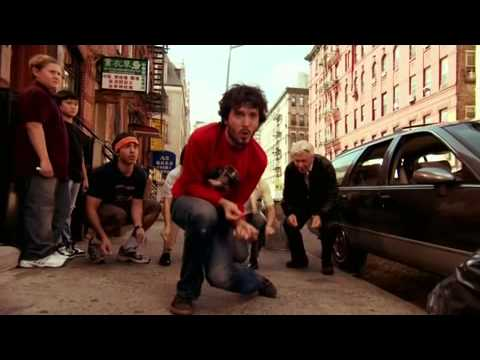 Stay Cool - Flight Of The Conchords (Lyrics)