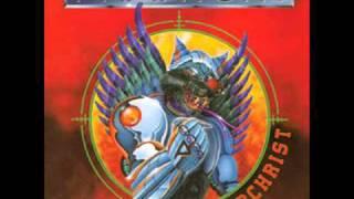Phantom - Cyberchrist